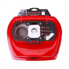 Направляющий коллектор для сверления подрозетников Mechanic Fix Duster X3