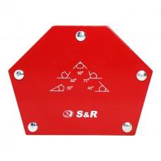 Держатель магнитный S&R 290 201 009
