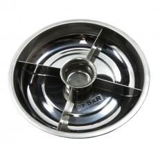 Тарелка магнитная S&R 290 501 148