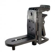 Угловой магнитный держатель для лазерных уровней