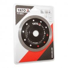Yato YT-59972 (125 мм)