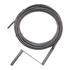 Трос сантехнический (диаметр: 12 мм)