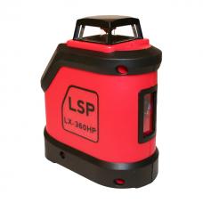 LSP LX-360 HP