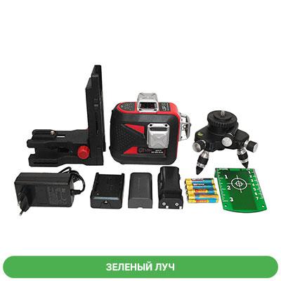 LSP LX-3D Max Green Pro
