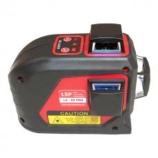 LSP LX-3D Pro