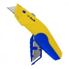 Нож с резиновой накладкой S&R 431 102 168