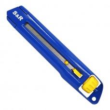 Нож универсальный S&R 432 318 172
