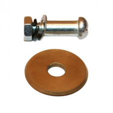 Ролик для плиткореза Impex Tool 266-022