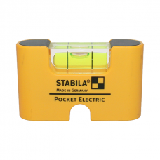 Stabila Pocket Electric 18115 (магнитный)