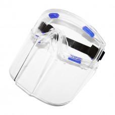 Очки защитные с лицевым щитком FIT 12205